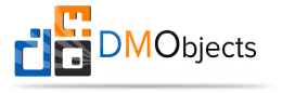 DMObjects Web and App Design