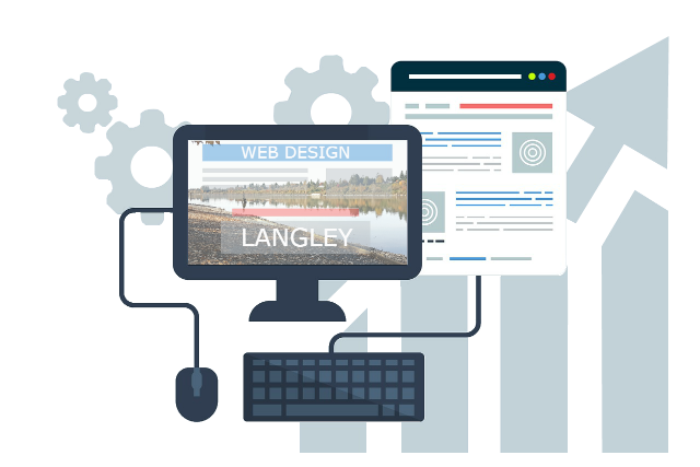 Langley Web Design